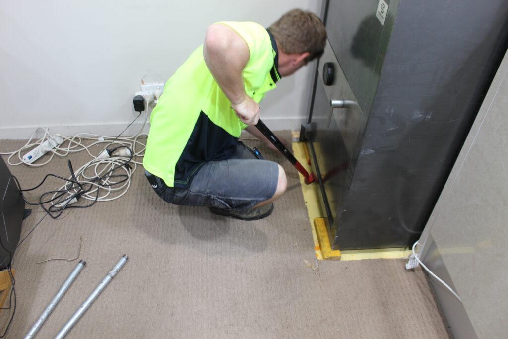 Safe installation Brisbane